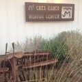 McCrea Ranch Visitor Center